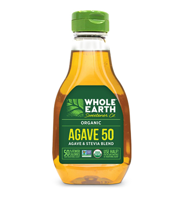 Whole Earth Sweetener Honey 50