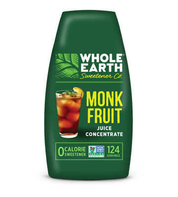 Monk Fruit Juice Concentrate
