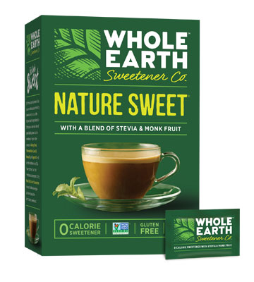 Nature Sweet packets